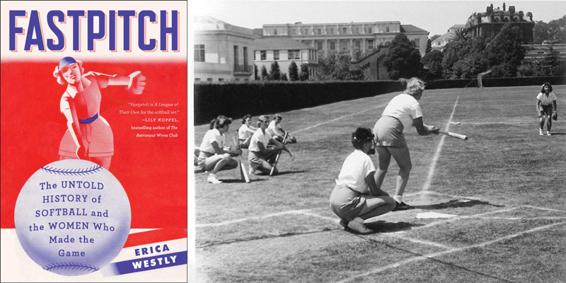 Fastpitch Untold History of Softball