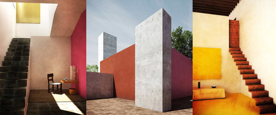 casa barragan collage_ronen bekerman