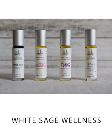 5 White Sage Wellness