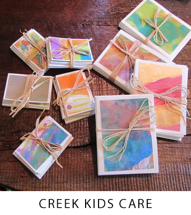 29 Creek Kids Care