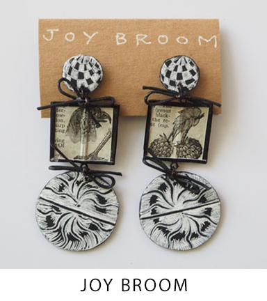 32 Joy Broom