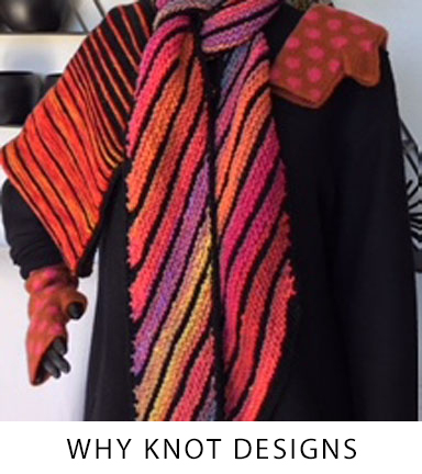 33 Why Knot Designs