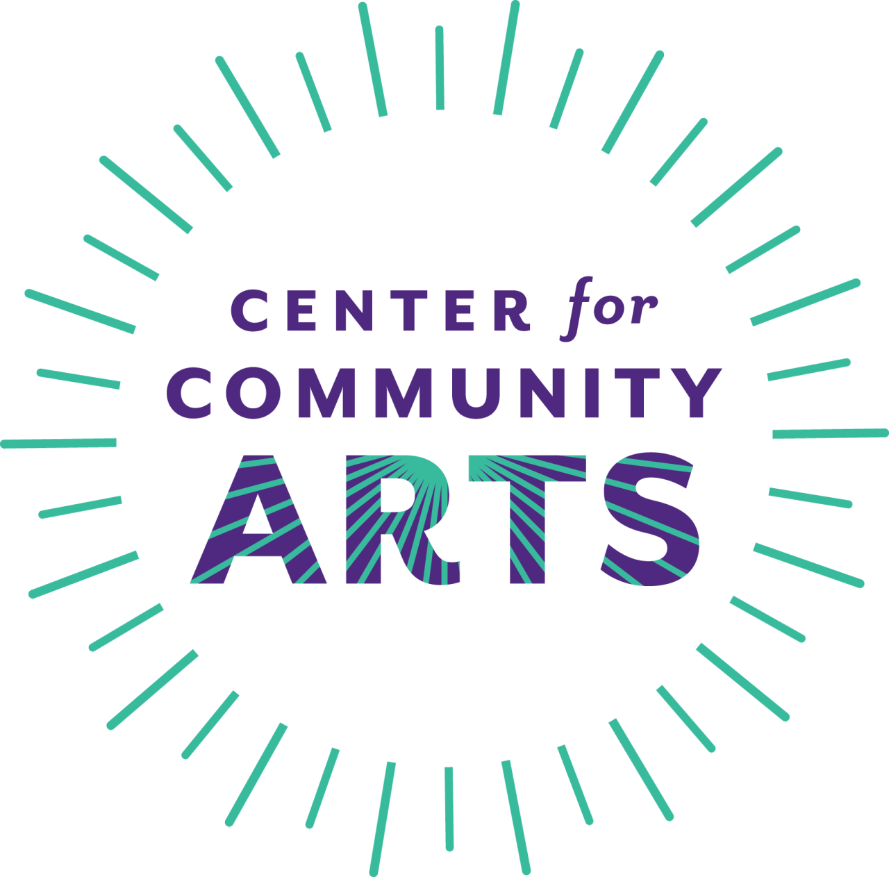 CommunityArts_logo_2color_Green